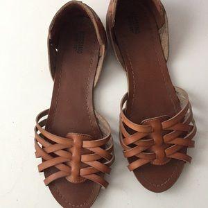 Mossimo Huarache Sandals